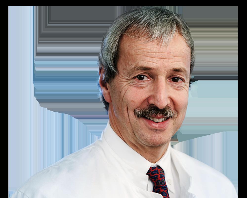 Prof. Dr. med. Dr. med. dent. Christopher Mohr