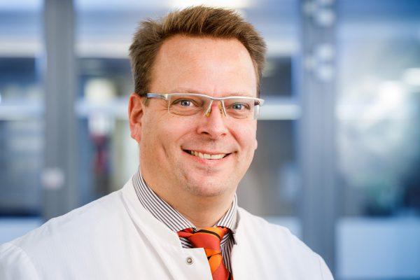 Oberarzt G. Rieger