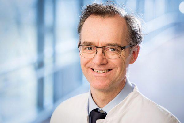 Oberarzt C. Schmeling