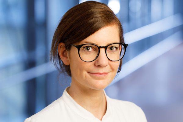 Judith Deimel, Fachärztin