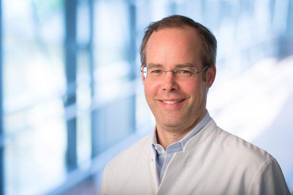 Dr. med. Oliver Freitag