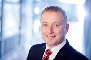 Privatdozent Dr. med. Peter Hoffmann