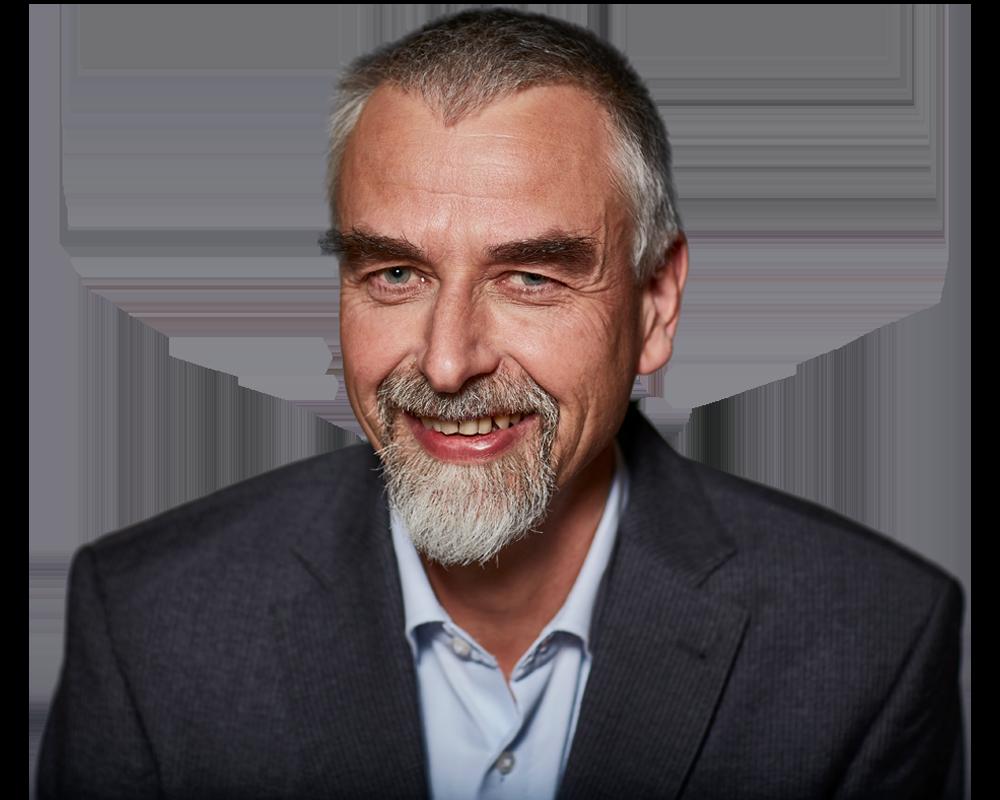 Prof. Dr. med. Harald-Thomas Groeben