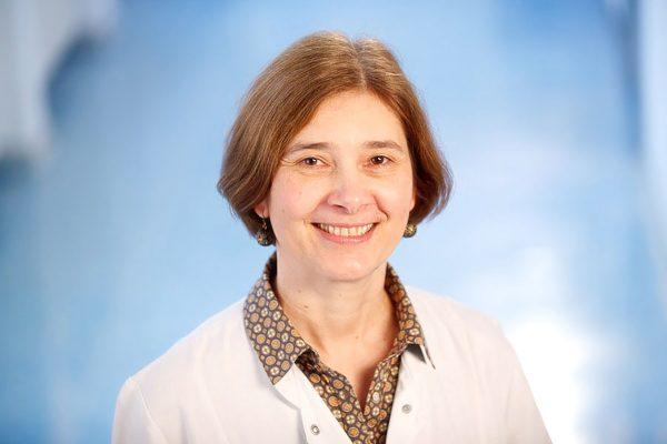 Portrait von Cintia Melchner-Brünn