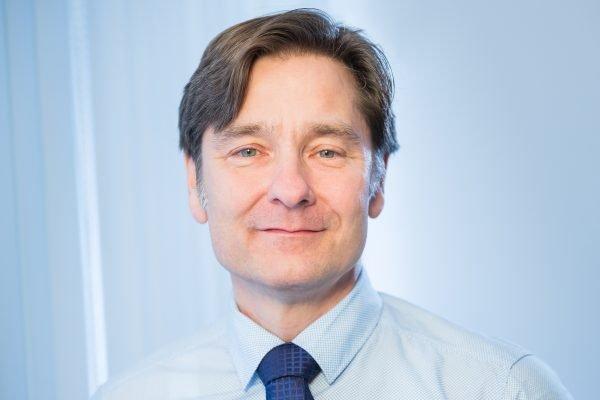 Dr. med. Georg Gossen