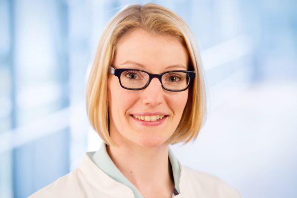 Dr. med. Mareike Bommert
