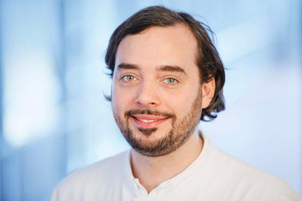 Dr. med. Florian Heitz