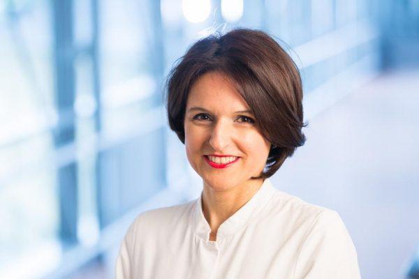 Dr. med. univ. Sonia Prader
