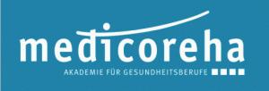 Kooperationspartner, Logo von der Akademie medicoreha Welsink