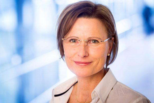 Portrait von Almut Sonneborn