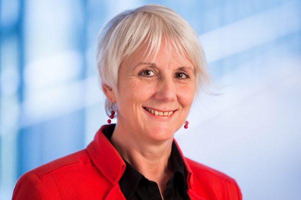 Portrait von Dr. Eva-Friederike Wangemann