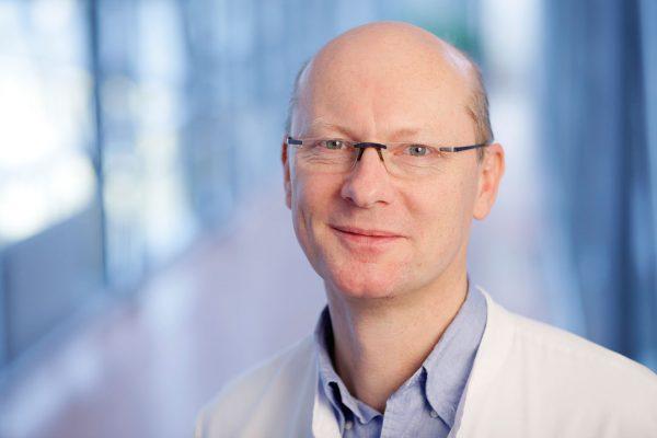 Dr. med. Rainer Tanger