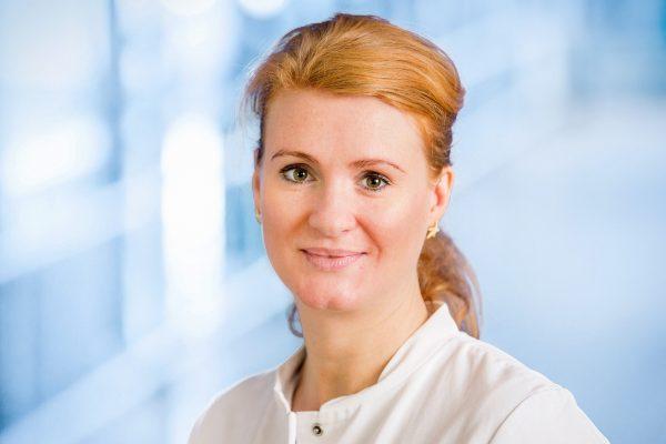 Dr. med. Julia Bohr