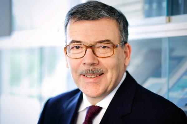 Prof. Dr. med. Darko Kröpfl