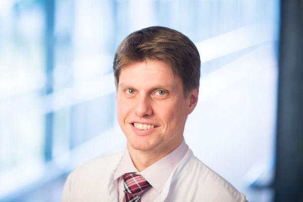 Dr. med. Michael Musch