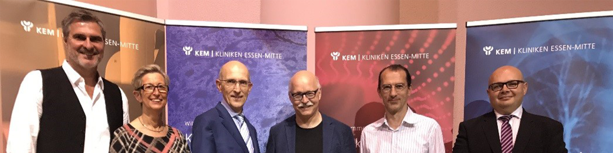 10. Essener Krebstag