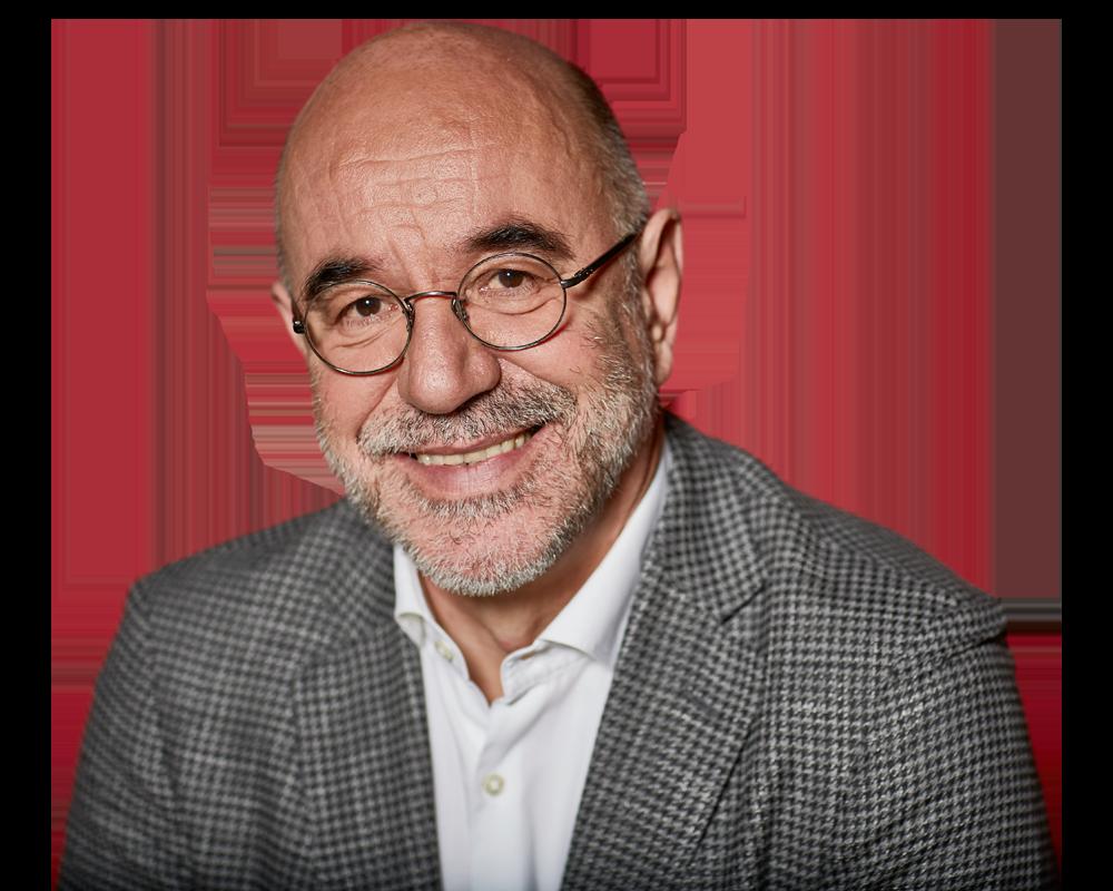 Dr. med. Bernd Koslowski