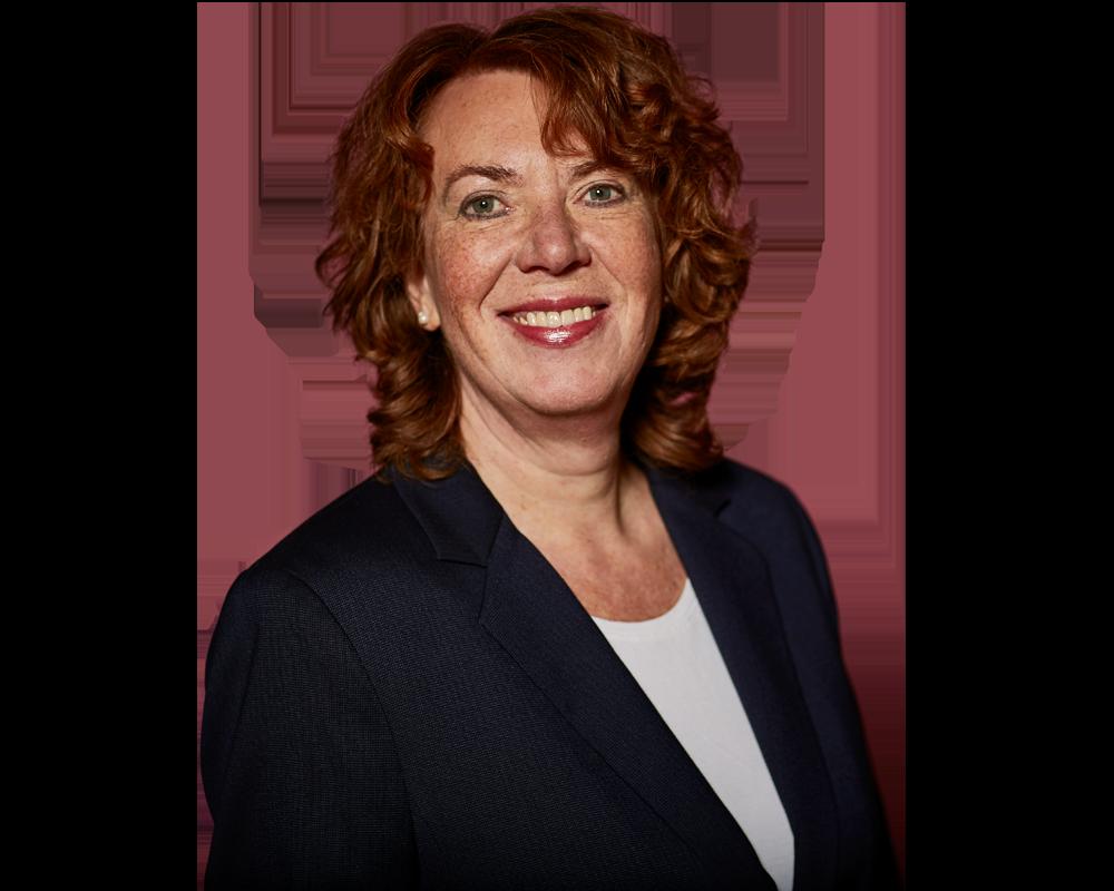 Frau Annette Aldick