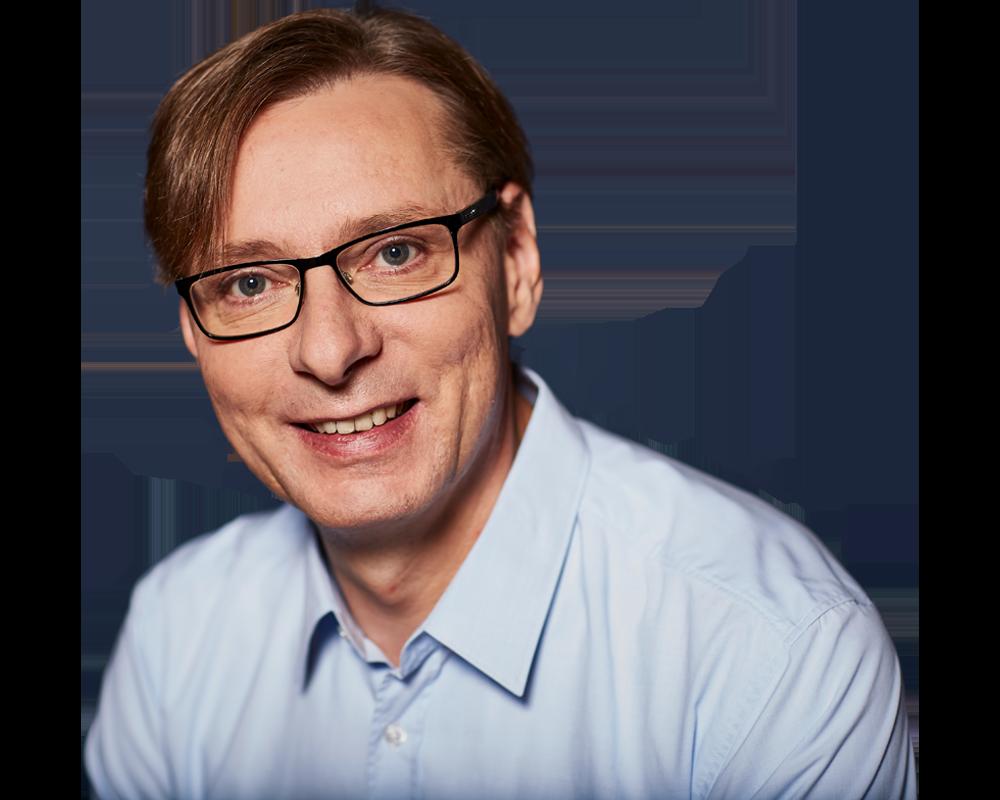 Herr Christoph Arning