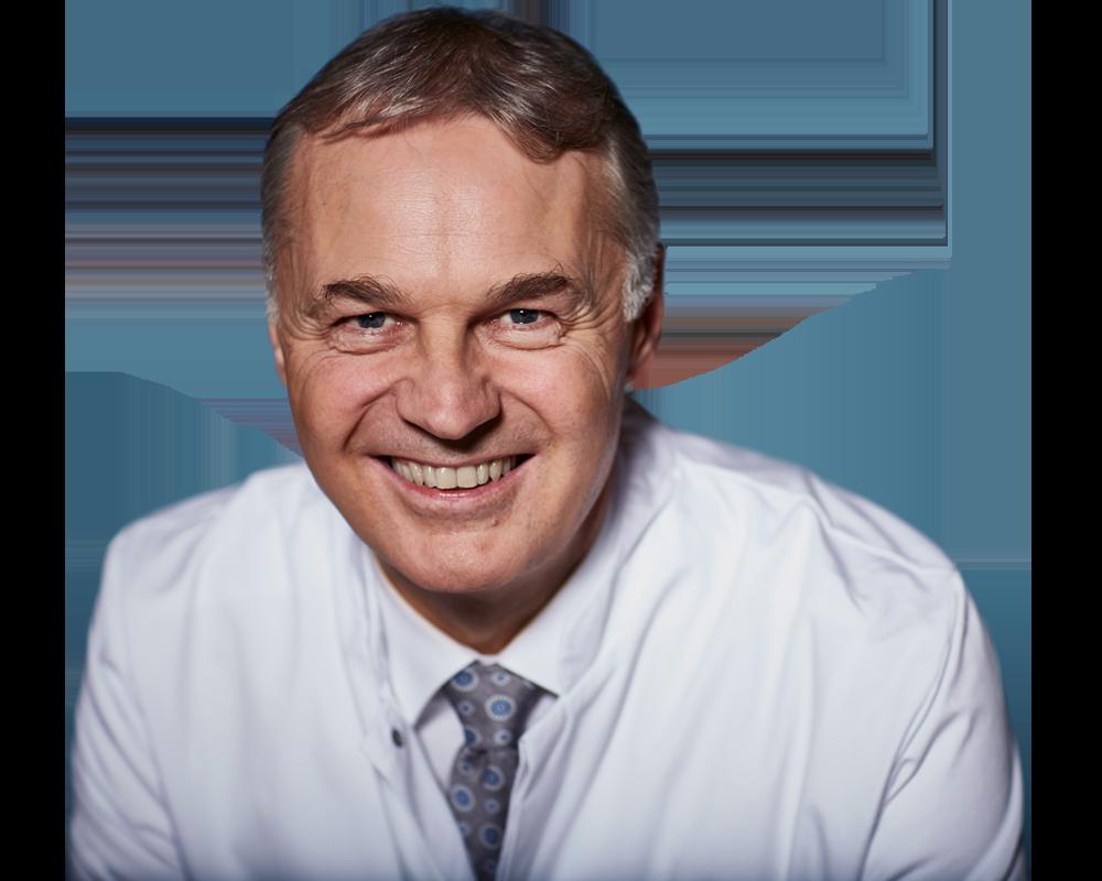 Prof. Dr. med. Andreas Schneider