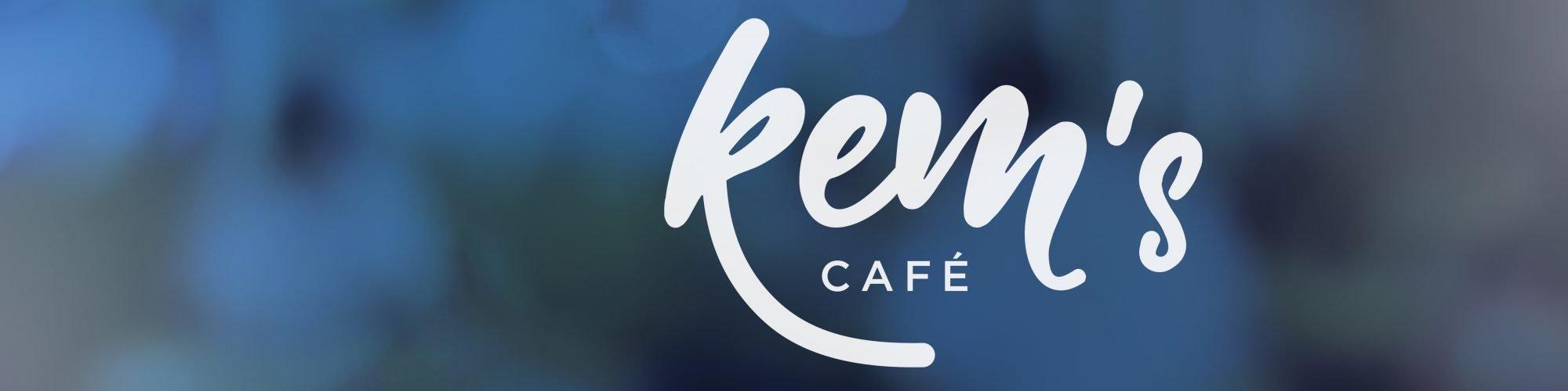 kem's cafe Huttrop