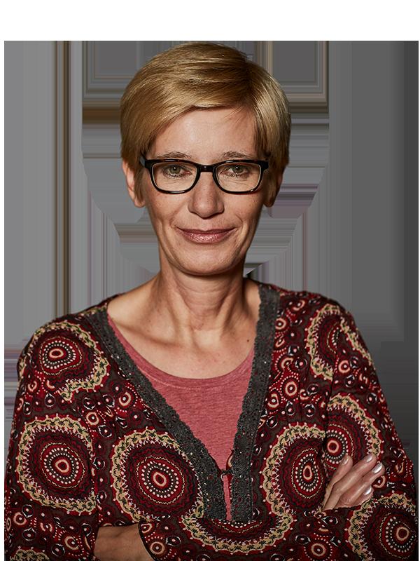 Frau Vosslick