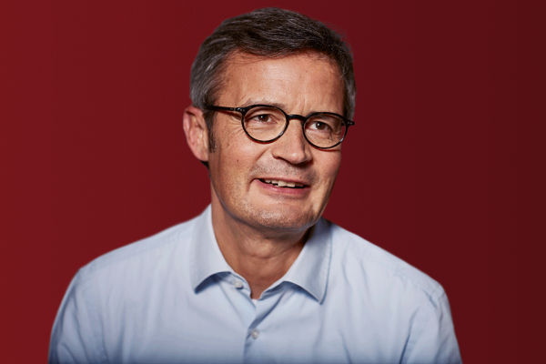 Prof. Dr. med. Peter Reimer