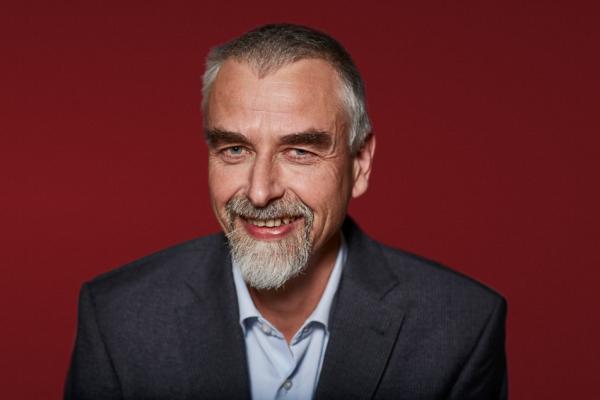 Prof. Dr. med. Harald Groeben