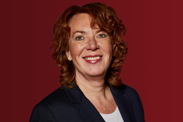 Annette Aldick