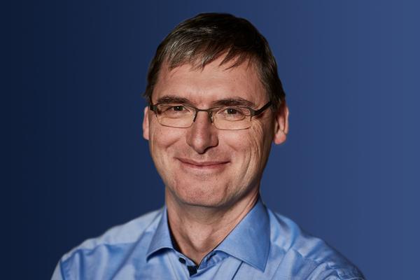 Dr. med. Andreas Grundmeier
