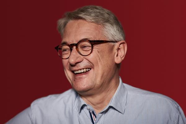 Dr. med. Hans-Christoph Heuer