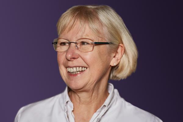 Dr. med. Marianne Kloke