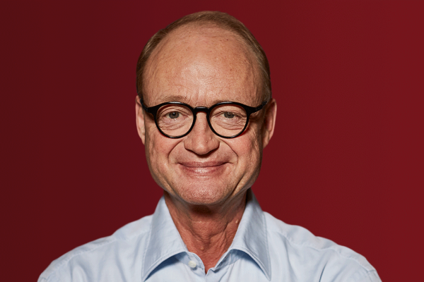 Prof. Dr. med. Jens-Albrecht Koch