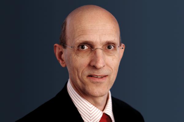 Prof. Dr. med. Michael Stahl